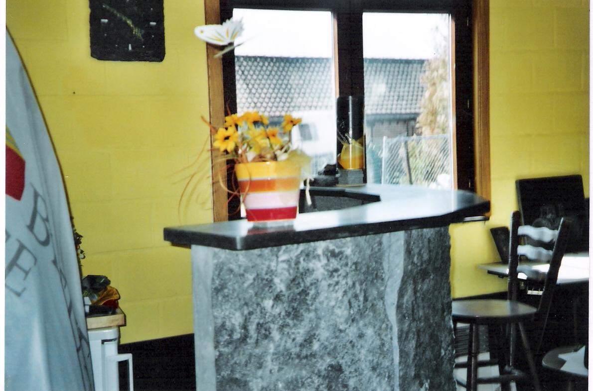 Plan de travail : une cuisine aménagée avec goût se fait avec un ...